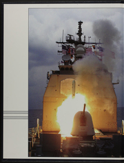 Page 2, 2003 Edition, Anzio (CG 68) - Naval Cruise Book online yearbook collection