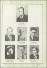 Page 11, 1949 Edition, Logan High School - Trojan Hi Lites Yearbook (Logan, KS) online yearbook collection