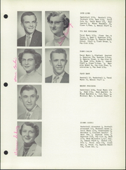 Page 15, 1955 Edition, Logan High School - Trojan Hi Lites Yearbook (Logan, KS) online yearbook collection