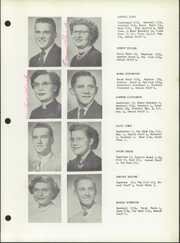 Page 17, 1955 Edition, Logan High School - Trojan Hi Lites Yearbook (Logan, KS) online yearbook collection