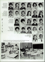 Page 12, 1980 Edition, Logan High School - Trojan Hi Lites Yearbook (Logan, KS) online yearbook collection