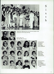Page 13, 1980 Edition, Logan High School - Trojan Hi Lites Yearbook (Logan, KS) online yearbook collection