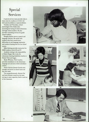 Page 16, 1980 Edition, Logan High School - Trojan Hi Lites Yearbook (Logan, KS) online yearbook collection
