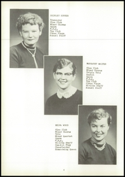 Page 12, 1955 Edition, Wakefield High School - Bombers Yearbook (Wakefield, KS) online yearbook collection