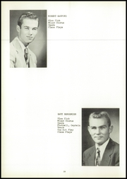 Page 14, 1955 Edition, Wakefield High School - Bombers Yearbook (Wakefield, KS) online yearbook collection