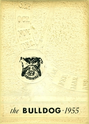 Page 1, 1955 Edition, Bennington High School - Bulldog Yearbook (Bennington, KS) online yearbook collection