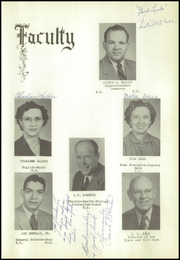 Page 13, 1955 Edition, Bennington High School - Bulldog Yearbook (Bennington, KS) online yearbook collection