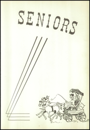 Page 15, 1955 Edition, Bennington High School - Bulldog Yearbook (Bennington, KS) online yearbook collection