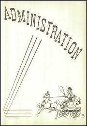 Page 9, 1955 Edition, Bennington High School - Bulldog Yearbook (Bennington, KS) online yearbook collection