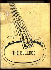Page 1, 1959 Edition, Bennington High School - Bulldog Yearbook (Bennington, KS) online yearbook collection