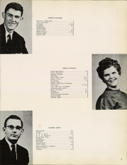 Page 13, 1959 Edition, Bennington High School - Bulldog Yearbook (Bennington, KS) online yearbook collection
