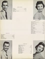 Page 14, 1959 Edition, Bennington High School - Bulldog Yearbook (Bennington, KS) online yearbook collection