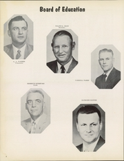 Page 6, 1959 Edition, Bennington High School - Bulldog Yearbook (Bennington, KS) online yearbook collection