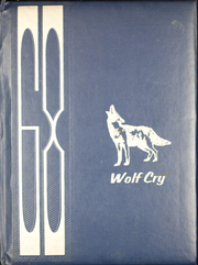 1968 Edition, Lebo High School - Wolf Cry Yearbook (Lebo, KS)