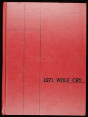 Page 1, 1971 Edition, Lebo High School - Wolf Cry Yearbook (Lebo, KS) online yearbook collection