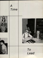 Page 15, 1971 Edition, Lebo High School - Wolf Cry Yearbook (Lebo, KS) online yearbook collection