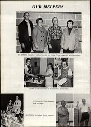 Page 10, 1973 Edition, Lebo High School - Wolf Cry Yearbook (Lebo, KS) online yearbook collection