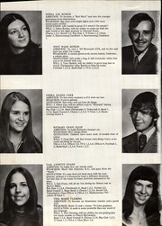 Page 14, 1973 Edition, Lebo High School - Wolf Cry Yearbook (Lebo, KS) online yearbook collection
