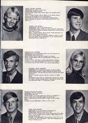 Page 15, 1973 Edition, Lebo High School - Wolf Cry Yearbook (Lebo, KS) online yearbook collection