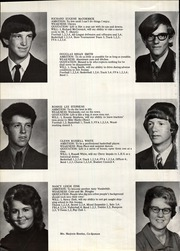Page 16, 1973 Edition, Lebo High School - Wolf Cry Yearbook (Lebo, KS) online yearbook collection