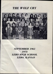 Page 5, 1973 Edition, Lebo High School - Wolf Cry Yearbook (Lebo, KS) online yearbook collection