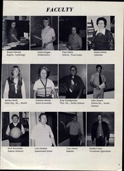 Page 9, 1973 Edition, Lebo High School - Wolf Cry Yearbook (Lebo, KS) online yearbook collection