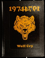 Page 1, 1974 Edition, Lebo High School - Wolf Cry Yearbook (Lebo, KS) online yearbook collection
