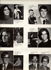 Page 10, 1974 Edition, Lebo High School - Wolf Cry Yearbook (Lebo, KS) online yearbook collection