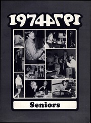 Page 7, 1974 Edition, Lebo High School - Wolf Cry Yearbook (Lebo, KS) online yearbook collection