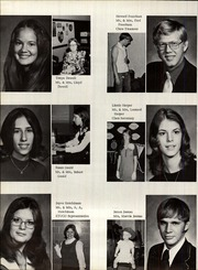 Page 8, 1974 Edition, Lebo High School - Wolf Cry Yearbook (Lebo, KS) online yearbook collection