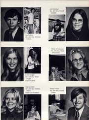 Page 9, 1974 Edition, Lebo High School - Wolf Cry Yearbook (Lebo, KS) online yearbook collection