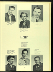 Page 11, 1954 Edition, Waverly High School - Annual Yearbook (Waverly, KS) online yearbook collection