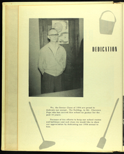 Page 8, 1954 Edition, Waverly High School - Annual Yearbook (Waverly, KS) online yearbook collection