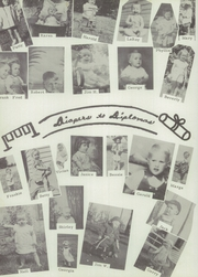 Page 18, 1955 Edition, Waverly High School - Annual Yearbook (Waverly, KS) online yearbook collection