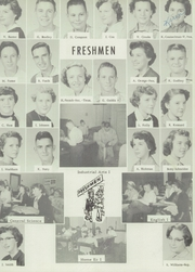 Page 21, 1955 Edition, Waverly High School - Annual Yearbook (Waverly, KS) online yearbook collection