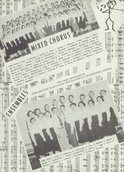Page 24, 1955 Edition, Waverly High School - Annual Yearbook (Waverly, KS) online yearbook collection