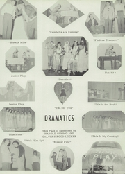 Page 27, 1955 Edition, Waverly High School - Annual Yearbook (Waverly, KS) online yearbook collection