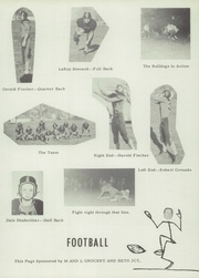 Page 29, 1955 Edition, Waverly High School - Annual Yearbook (Waverly, KS) online yearbook collection