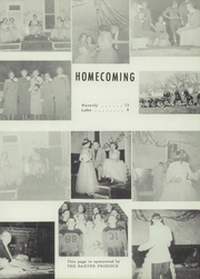 Page 31, 1955 Edition, Waverly High School - Annual Yearbook (Waverly, KS) online yearbook collection