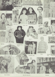Page 34, 1955 Edition, Waverly High School - Annual Yearbook (Waverly, KS) online yearbook collection