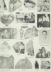 Page 35, 1955 Edition, Waverly High School - Annual Yearbook (Waverly, KS) online yearbook collection