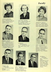 Page 10, 1964 Edition, Waverly High School - Annual Yearbook (Waverly, KS) online yearbook collection