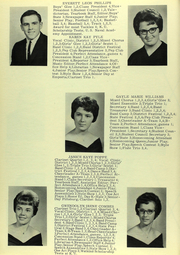 Page 12, 1964 Edition, Waverly High School - Annual Yearbook (Waverly, KS) online yearbook collection