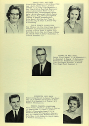 Page 14, 1964 Edition, Waverly High School - Annual Yearbook (Waverly, KS) online yearbook collection