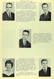 Page 15, 1964 Edition, Waverly High School - Annual Yearbook (Waverly, KS) online yearbook collection