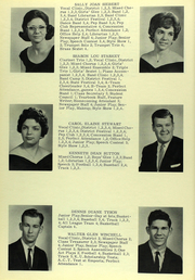 Page 16, 1964 Edition, Waverly High School - Annual Yearbook (Waverly, KS) online yearbook collection
