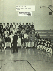 Page 3, 1964 Edition, Waverly High School - Annual Yearbook (Waverly, KS) online yearbook collection
