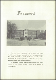 Page 11, 1954 Edition, Argonia High School - Argonaut Yearbook (Argonia, KS) online yearbook collection