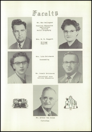 Page 17, 1954 Edition, Argonia High School - Argonaut Yearbook (Argonia, KS) online yearbook collection