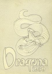 1950 Edition, Wilson High School - Wilsonian Yearbook (Wilson, KS)